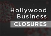 Hollywood Business Closures