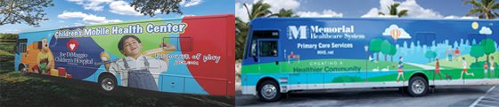 Memorial Healthcare System Mobile Services