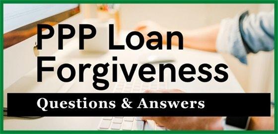 "Paycheck Protection Program (PPP) ""Next Steps"" Webinar"