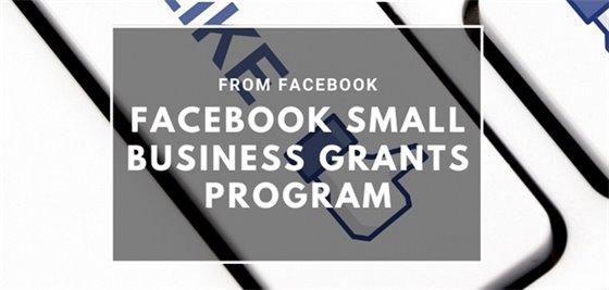 Facebook Small Business Grants Programs