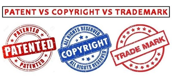 Intellectual Property - Patent, Trademark, & Copyright Facts for Small Businesses
