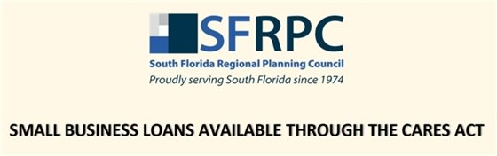 SFRPC - Small Business Loans Available Through The CARES Act