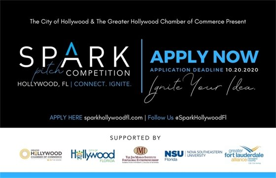 Apply Now SPARK Hollywood Pitch Competition