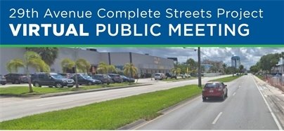 29th Avenue Complete Streets Project