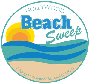 Beach Sweep logo