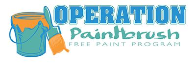 Operation Paintbrush Logo