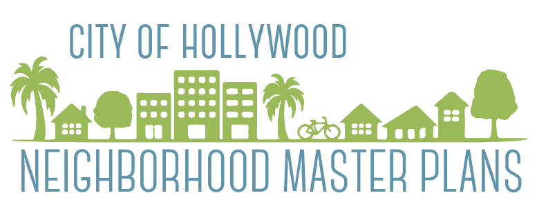 Vision hollywood 2020 and neighborhood master plans hollywood fl neighborhood master plans logo malvernweather Choice Image