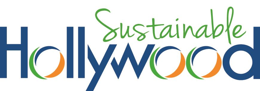Sustainable Hollywood logo