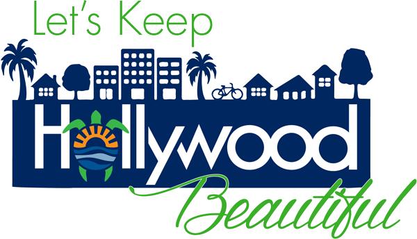 Lets Keep Hollywood Beautiful logo