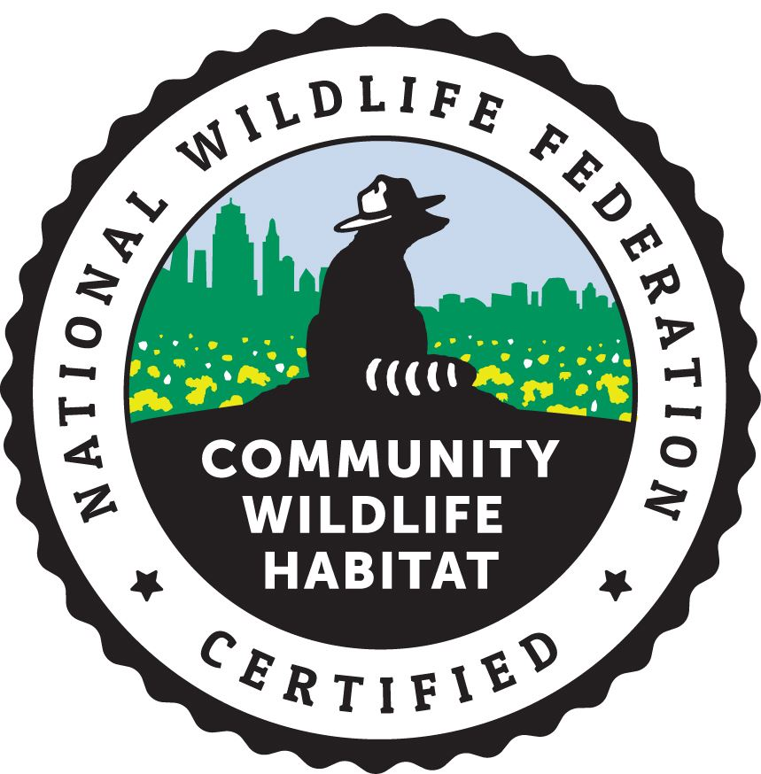 National Wildlife Federation Community Habitat Program logo