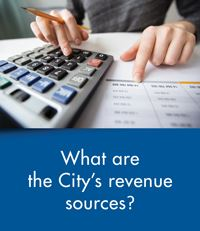 City-Revenue-Resources
