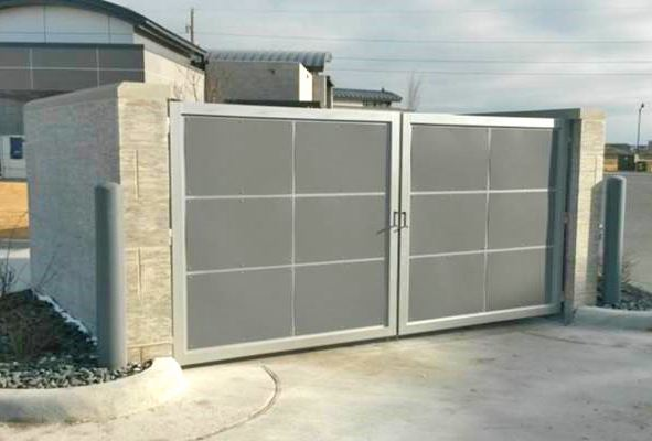 Dumpster Enclosure Requirements