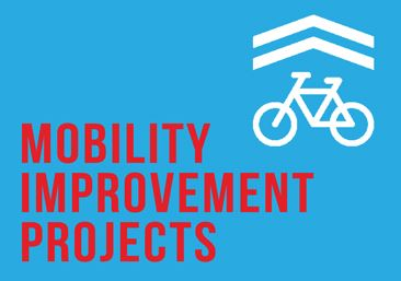 Mobility Improvement Projects