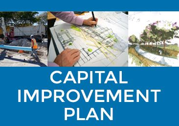 City of Hollywood Capital Improvement Plan