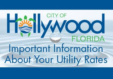 Important Information Regarding Your Utility Rates