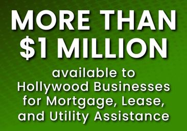 More than a million in business assistance available to Hollywood businesses